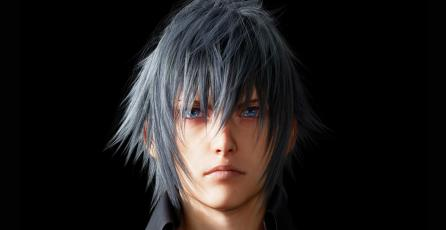 Square Enix y el director de <em>Final Fantasy XV</em> abren nuevo estudio