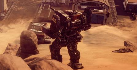 La acción de <em>BATTLETECH</em> arribará a PC y Mac en abril