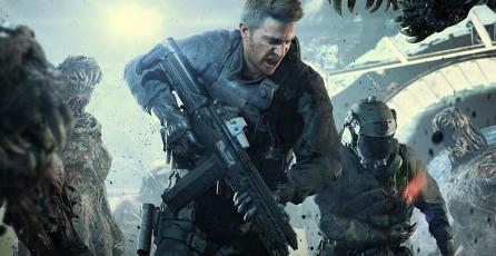 <em>Resident Evil 7</em> recibe actualización para Xbox One X