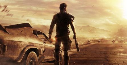 PS Plus abril: consigue <em>Mad Max </em>gratis