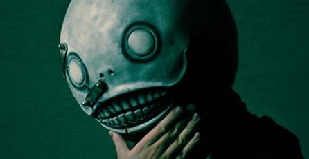 Yoko Taro explica la razón por la que siempre usa máscara