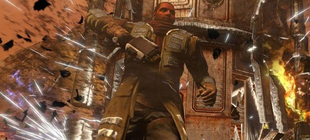 THQ Nordic anuncia <em>Red Faction: Guerrilla Re-Mars-tered</em>