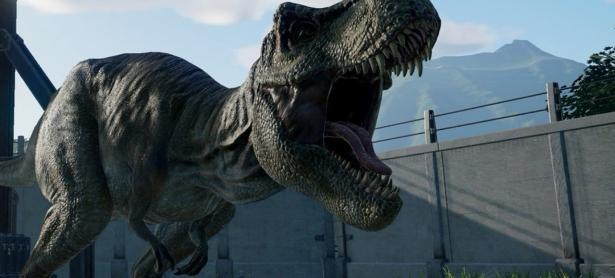 Confirman fecha de lanzamiento de <em>Jurassic World Evolution</em>