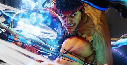 ELEAGUE prepara nuevo torneo invitacional de <em>Street Fighter V</em>