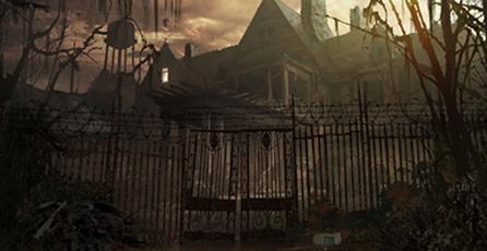 Fan recrea la mansión Baker en <em>Far Cry 5</em>