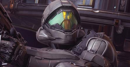 <em>Halo</em> incursionará en las novelas románticas con <em>Halo: Dare to Love</em>