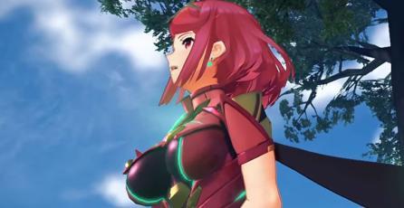 Nuevas misiones llegan a <em>Xenoblade Chronicles 2</em>