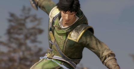 <em>Dynasty Warriors 9</em> recibe modo foto con nuevo update