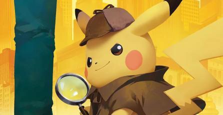 <em>Detective Pikachu</em>