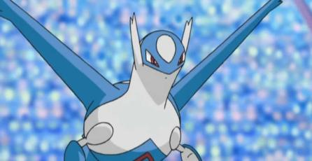 Prepárate para capturar al escurridizo Latios en <em>Pokémon GO</em>