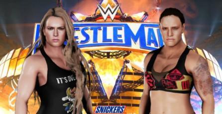 Los nuevos luchadores que queremos ver en <em>WWE 2K19</em>