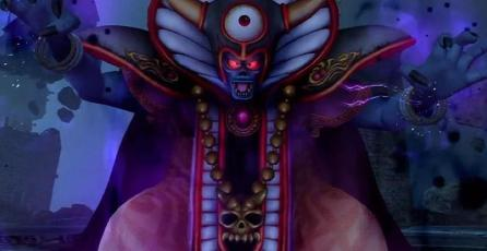 Los japoneses podrán disfrutar pronto <em>Dragon Quest VR</em>