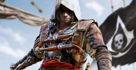 <em>Assassin's Creed: Black Flag</em> llega a la retrocompatibilidad de Xbox One
