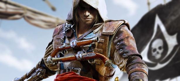 <em>Assassin's Creed: Black Flag</em> llega a la retrocompatibilidad de Xbox One