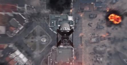 Checa como lucen Dunkerque y Egipto en <em>Call of Duty: WWII</em>