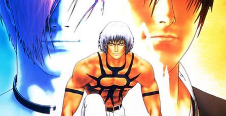 Hoy llegó <em>The King of Fighters' 97 Global Match </em>a PlayStation 4 y PC