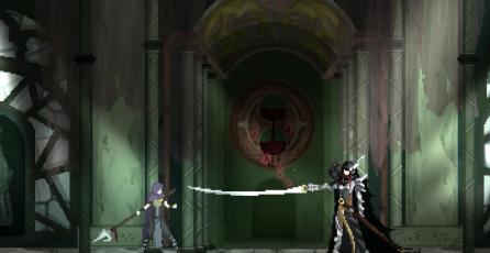 El RPG de acción <em>Dark Devotion</em> está en camino a PC y consolas