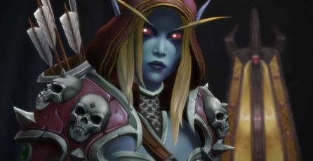 Revelan edición de colección de <em>World of Warcraft: Battle for Azeroth</em>