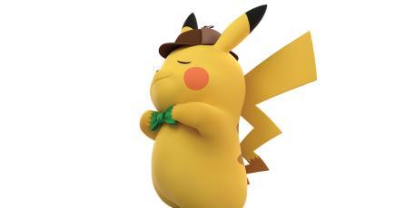 Ya puedes probar el demo de <em>Detective Pikachu</em> para Nintendo 3DS