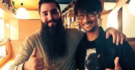 Jordan Vogt-Roberts continúa trabajando con Hideo Kojima en la película de <em>Metal Gear Solid</em>