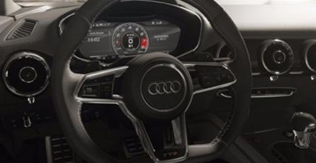 Polyphony y Audi revelarán su automóvil prototipo para <em>Gran Turismo Sport</em>