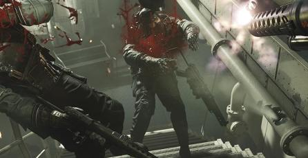 <em>Wolfenstein II </em>para Switch tendrá controles de movimiento