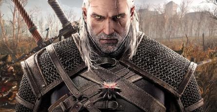 Creativos celebran la llegada de Geralt de Rivia a <em>Soulcalibur VI</em>