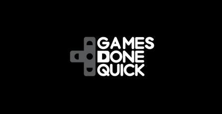Ya sabemos cuando será Summer Games Done Quick 2018
