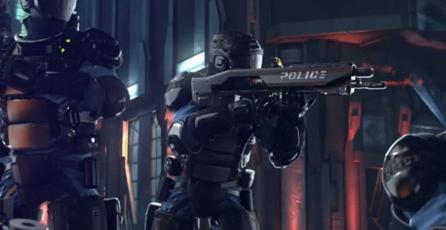 Vacante da pistas sobre campaña publicitaria de <em>Cyberpunk 2077</em>