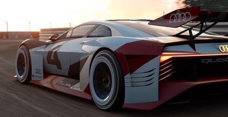 Así lucen en la vida real los 2 nuevos Audi de <em>Gran Turismo Sport</em>