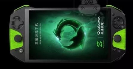 Así es como luce el smartphone de Xiaomi apuntado al mercado gamer
