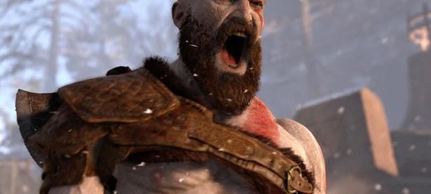 Sony: preventa de <em>God of War</em> va de acuerdo con lo planeado