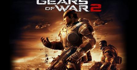 Consigue todos los DLC de <em>Gears of War 2</em> gratis