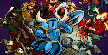 <em>Shovel Knight</em> ya vendió más de 2 millones de copias
