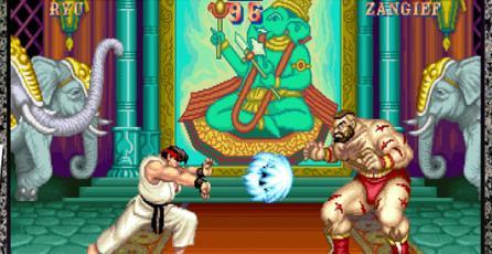 <em>Street Fighter 30th Anniversary</em> tendrá edición de colección en Europa