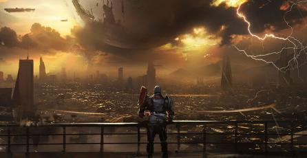 <em>Warmind</em> será la nueva expansión de <em>Destiny 2</em>
