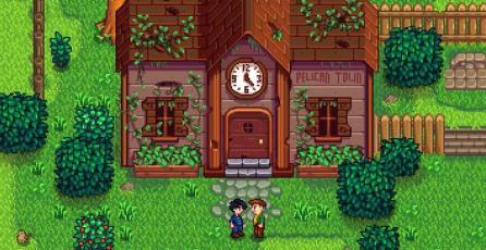 Multijugador de <em>Stardew Valley</em> podría debutar pronto