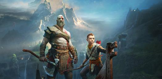 <em>God of War</em>