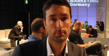 Patrick Söderlund deja la vicepresidencia de los estudios de Electronic Arts