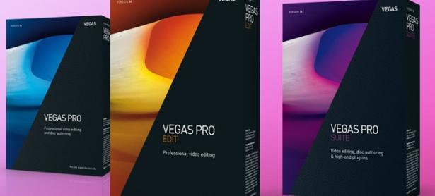 <em>Humble Bundle</em> trae de regreso paquete de software de edición con VEGAS Pro