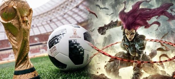 THQ Nordic no irá al E3 2018, prefieren ver el Mundial de Fútbol en Rusia