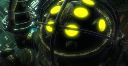 REPORTE: estudio secreto de 2K trabaja en un nuevo <em>BioShock</em>