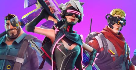 Epic recompensará a jugadores de <em>Fortnite</em> con objetos gratuitos