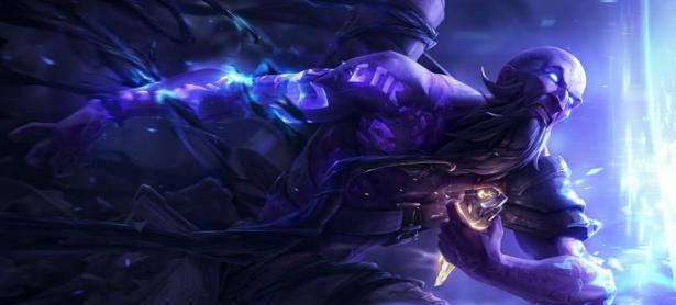 Ryze y Taliyah perderán fuerza en la próxima actualización de <em>League of Legends</em>