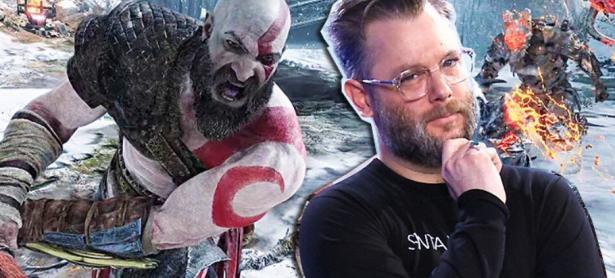 Estudio tras <em>God of War</em> quiere que su próximo juego sea una idea original
