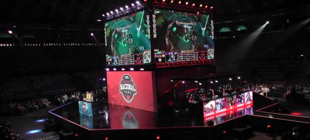Mad Kings gana el Circuito Nacional de Perú en League of Legends