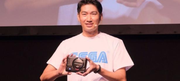 No te pierdas el primer teaser trailer del Mega Drive Mini