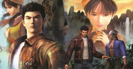<em>Shenmue</em> I y II serán remasterizados para PS4, Xbox One y PC