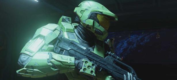<em>Halo: The Master Chief Collection</em> llegará a Xbox Game Pass