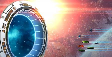 <em>EVE: War of Ascension</em> lleva el MMO espacial a móviles